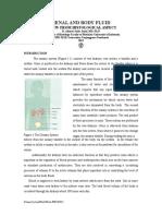 Histology of Urinary System- Pspd Fkik Untan-2012