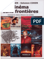 Cnéma Sans Frontieres Hervé Ryssen