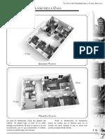 Plano Casa de Huéspedes