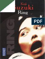 Ring - Koji Suzuki