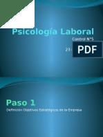 Control5 Psicologia Laboral