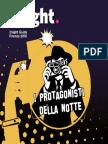 2night primavera 2016 - Firenze