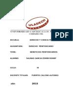 BENEFICIOS PENITENCIARIOS.docx