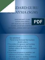 Standard Guru Malaysia PRE FINAL