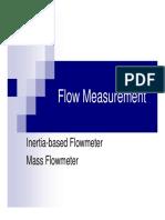 07. Flow Measurements_2