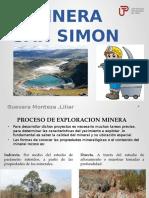 Minera San Simon