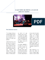 Crónica Del Concierto de Joaquín Sabina