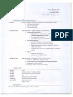 CV de Mhadheb Jaffel