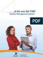 Manual de Uso Del TMS Cb