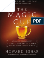 The Magic Cup Free Preview