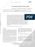 Area Assessment of Psoriasis Lesions for PASI Scoring