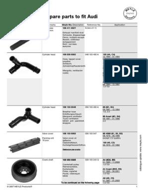 ribbed belt fit 100 145 0003 MEYLE Tension roller