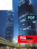 MagicBricks Propindex Chennai Oct-Dec2015