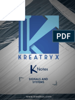 Signals and Systems K-Notes (EE).pdf