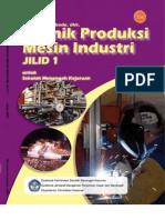 Kelas10 Smk Teknik Produksi Mesin Industri Wirawan