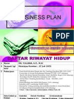 Perumusan Dan Pembuatan Business Plan Unp 2014