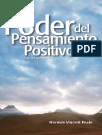 Power of Positive Thinking POPT SPANISH