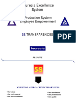 5S Transparencies
