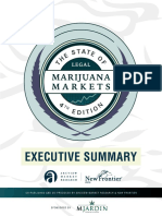 The State of the Legal Marijuana Markets