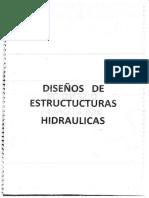 ESTRUCTURAS HIDRAULICAS