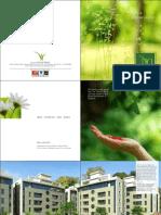 Vishranti Greens Brochure