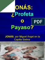 14 Libro de Jonas