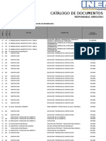 Catalogo_normas INEN 2016