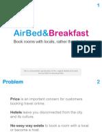 Airbnbfirstpitchdeck