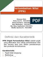 ppt PPN