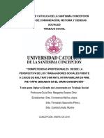 Tesis Trabajo Social_Competencias Profesionales de Los a.S. en PRM