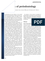 Principles of Periodontology Dentino_et_al-2013-Periodontology_2000