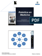 Robots Medicina
