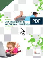 Uso Inteligente de Las Nuevas Tecnologias Para Alumnos 12 14