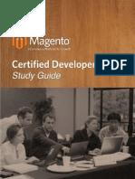 Certification Study Guide MCD v2.2