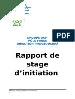 Le rapport de Stage OCP 2013.docx