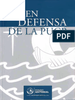 En Defensa Pucp