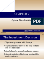 Chap 007 investment bodie