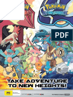 Pokemon Black & White Prima Official Guide 2 | Pokémon | Works