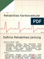K30-Rehabilitasi+Kardiovaskular 2015 muh 19 des