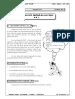 Guía Nº 4 - Mov. Rect. Unif.