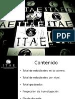 (DIC2015)PROYECCIÓN ACADÉMICA PARA HOMOLOGACIÓN UARTES 2015-SONIDO.pptx
