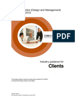Industry Guidance Clients