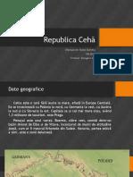Rep. Cehă