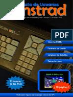 Revista Usuarios Amstrad 4