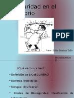 Barreras Biologicas y Fisicas