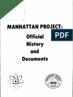 Proyecto Manhatan