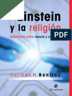 Einstein y La Religion Relaciones Entre Ciencia y Creencia 2007
