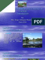 Capitulo 1. Introducción Hidrología