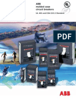 1SDC210018D0201 ABB MCCB Technical Catalogue