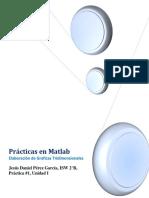Prácticas en Matlab